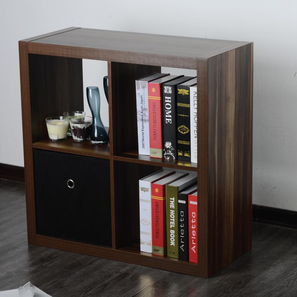 Double Standard Bookcase 118205NB